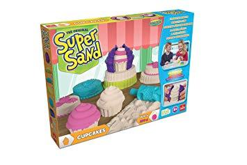 super sand cupcake