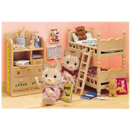sylvanian furniture