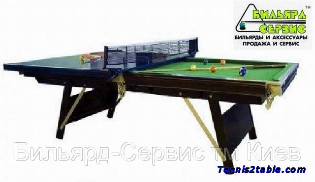table billard ping pong