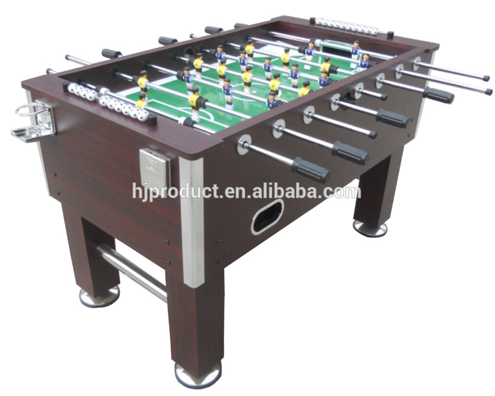 table de babyfoot