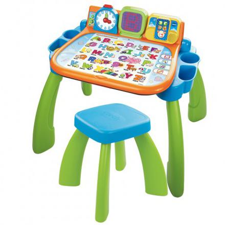table evolutive vtech