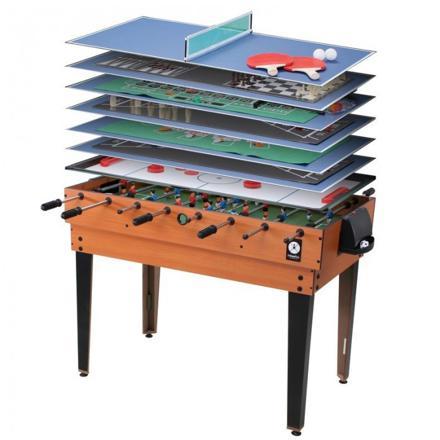 table jeux multifonction