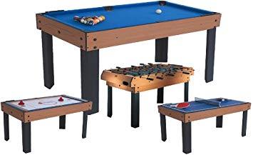 table multi jeux decathlon