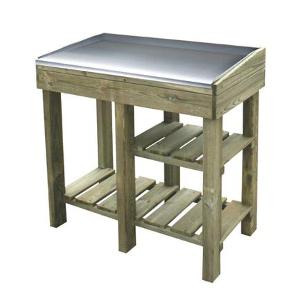 table rempotage