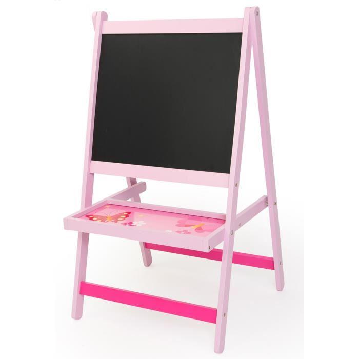 tableau enfant rose