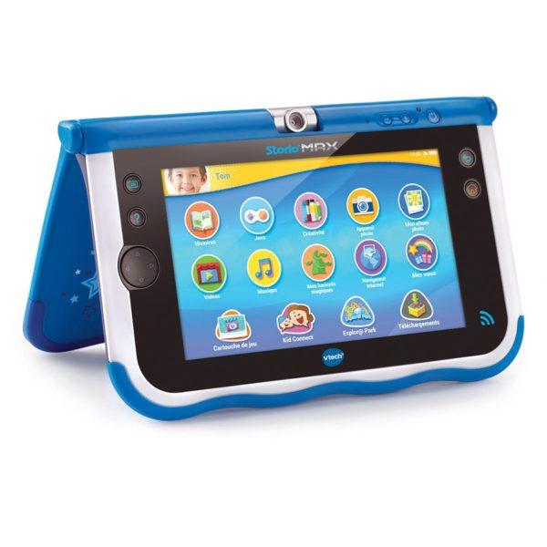 tablette educative a partir de 8 ans