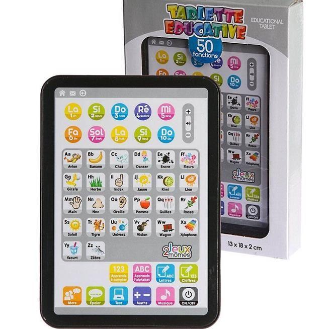 tablette educative enfant