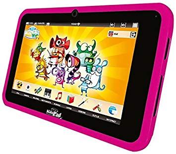 tablette kidspad 4