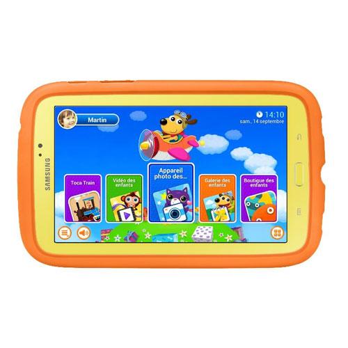 tablette pour enfant 2 ans