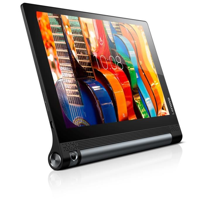 tablette tactile gamer