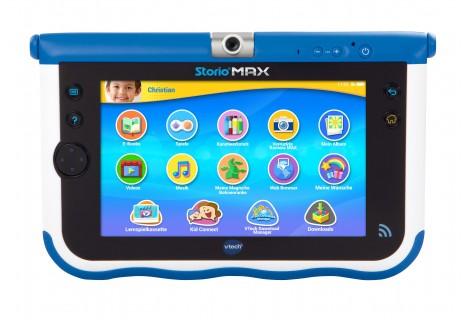 tablette vtech storio max 7