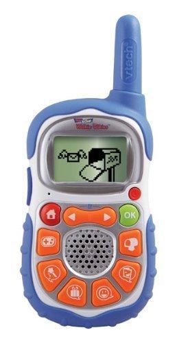 talkie walkie vtech