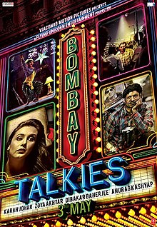 talkies