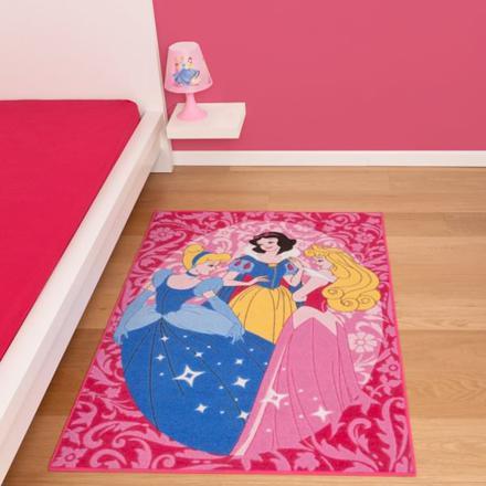 tapis de princesse