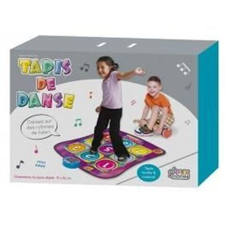 tapis musical enfant