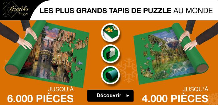 tapis pour puzzle 5000 pieces