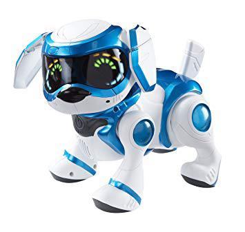 teksta chien robot