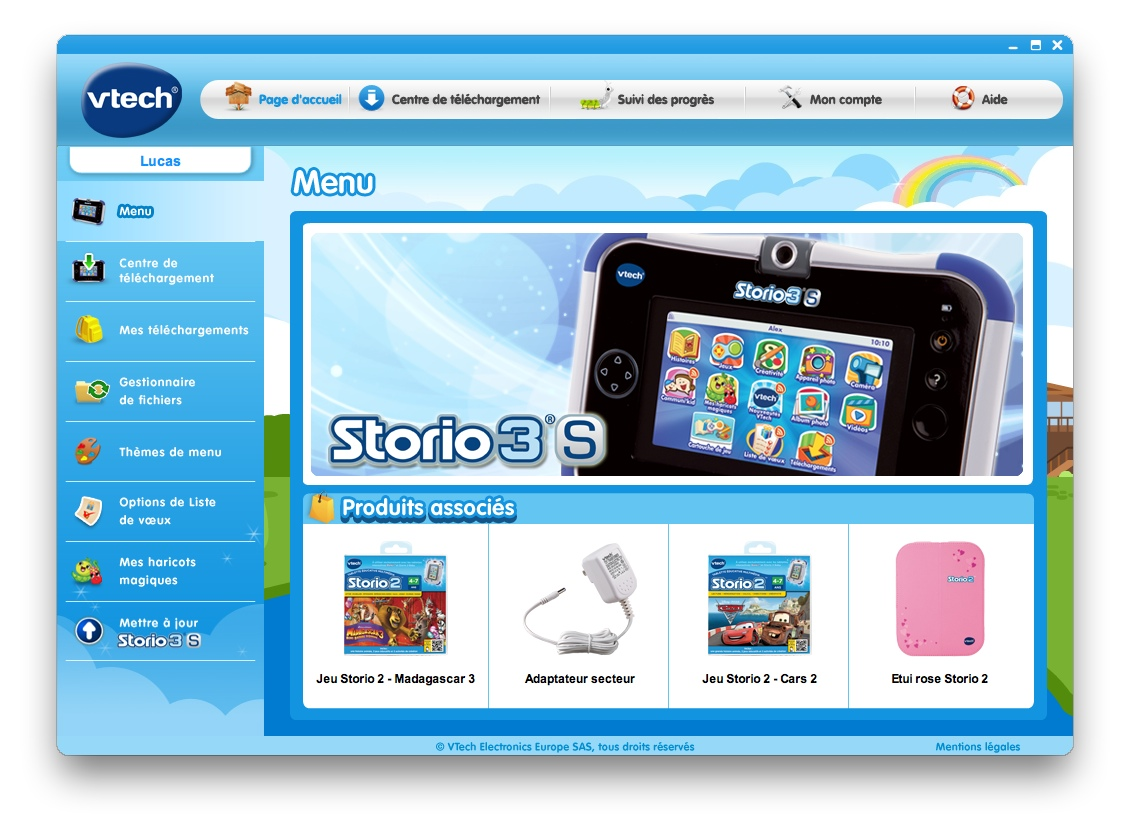 telecharger jeux storio 3s