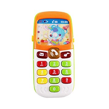 telephone jouet enfant