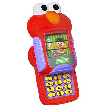 telephone playskool
