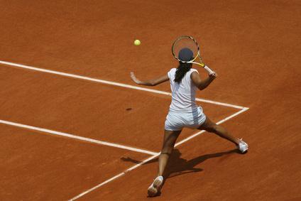 tennis entrainement