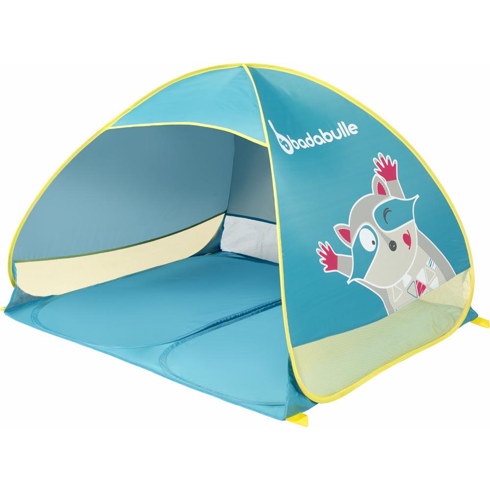 tente de plage bébé anti uv