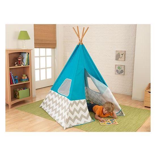 tente indienne pour enfant