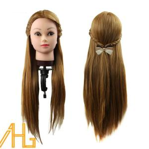 tête à coiffer professionnelle adulte