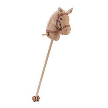 tete de cheval baton