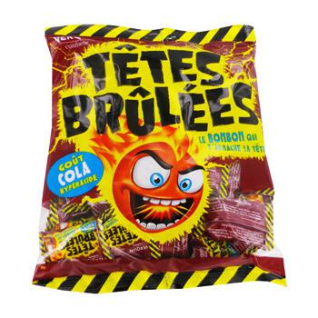 tetes brules