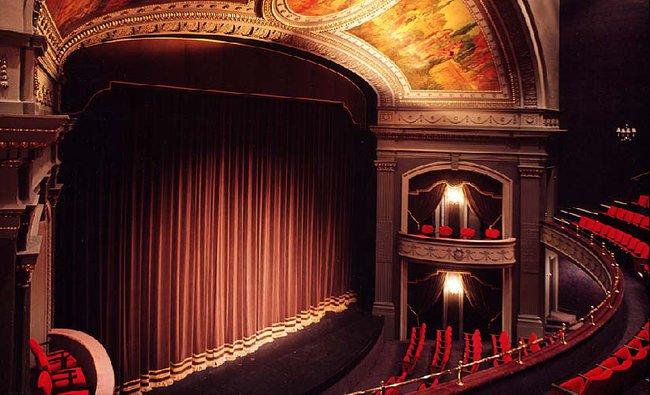 theatre ajaccio