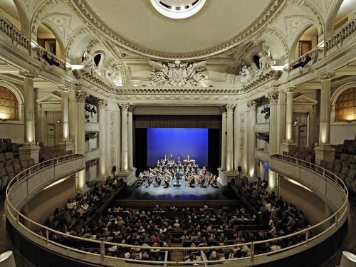 theatre compiegne