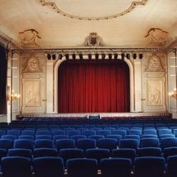 theatre dreux