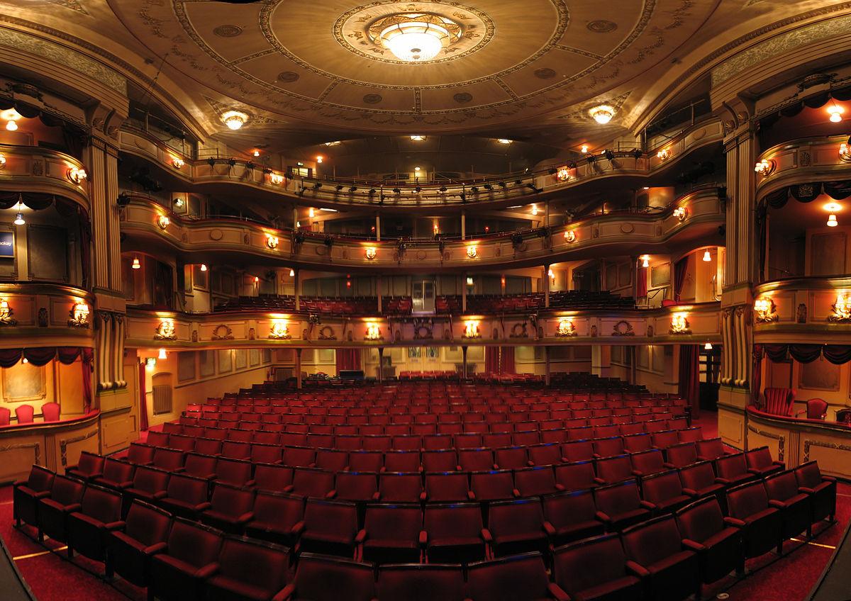 theatre royan