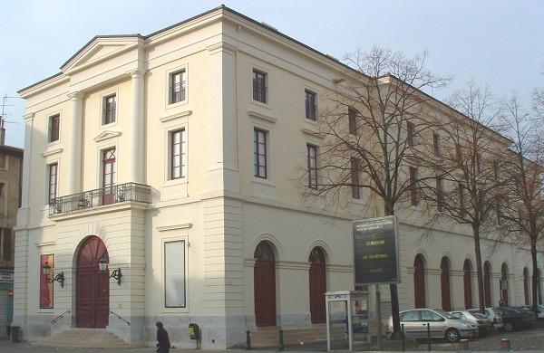 theatre valence