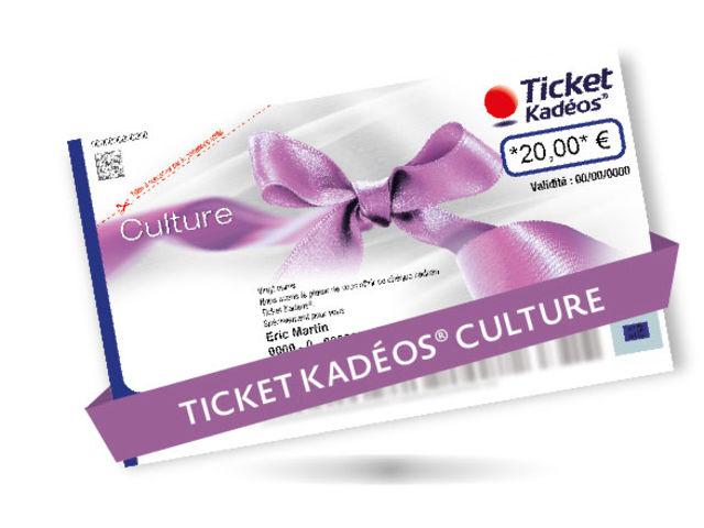 ticket culture kadeos