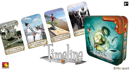 timeline asmodee