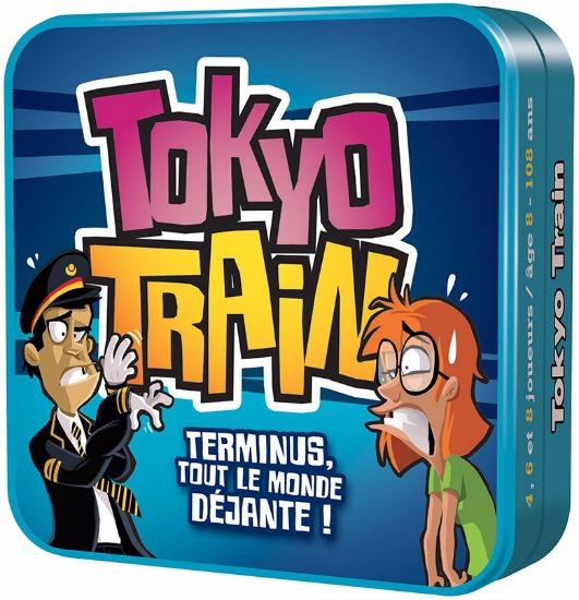 tokyo train jeu