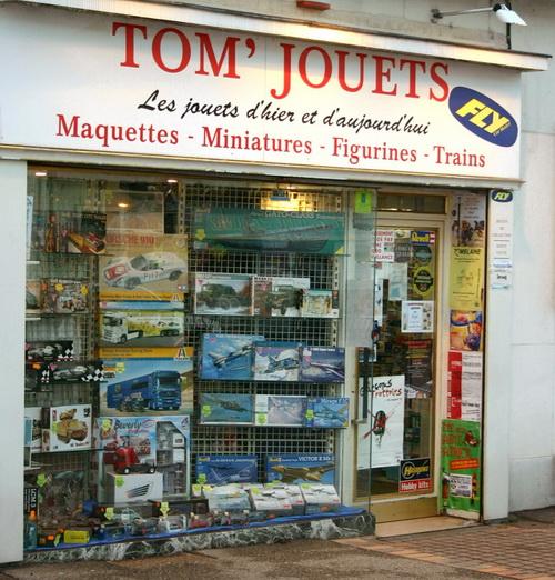 tom jouets