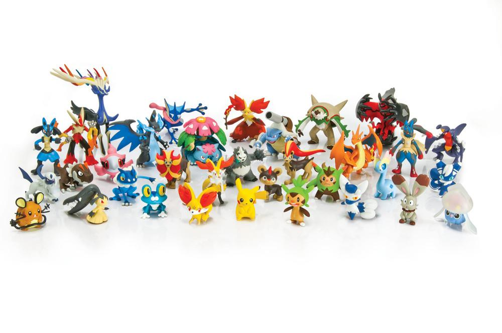 tomy pokemon
