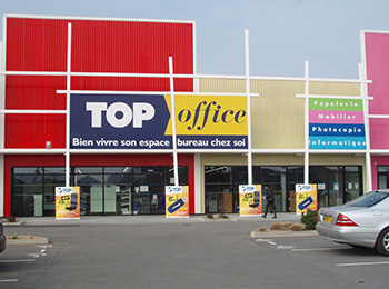 top office ancenis