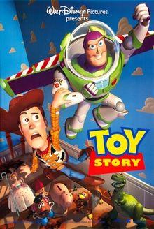 toy story i