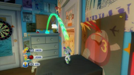 toy story jeux video