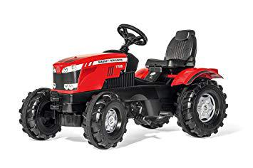 tracteur a pedale massey ferguson