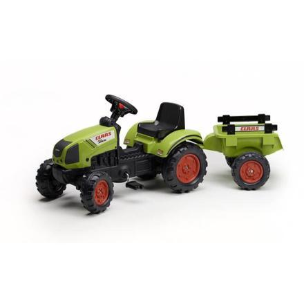 tracteur claas jouet
