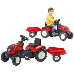 tracteur enfant 2 ans
