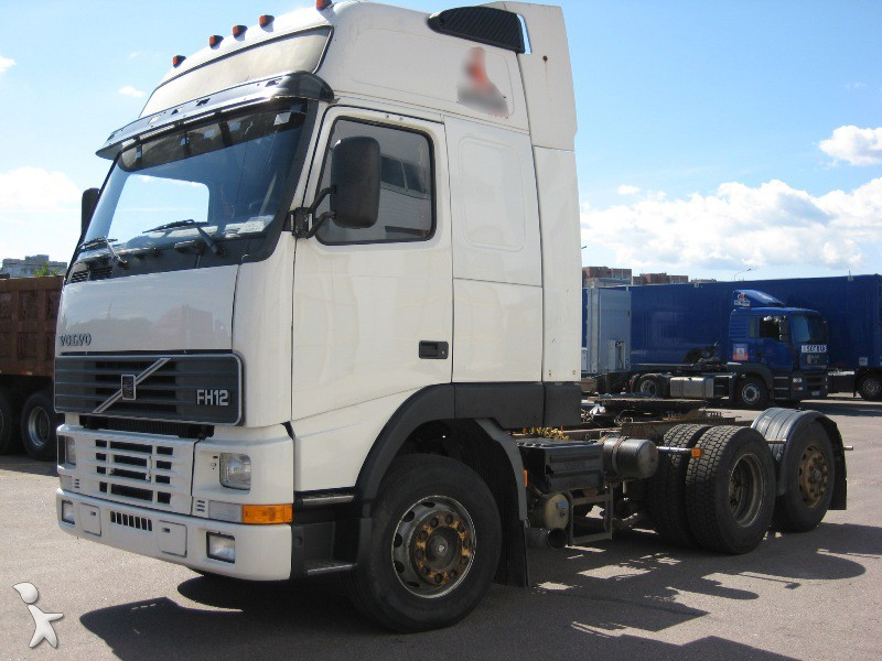 tracteur et camion