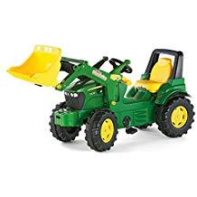 tracteur john deer enfant