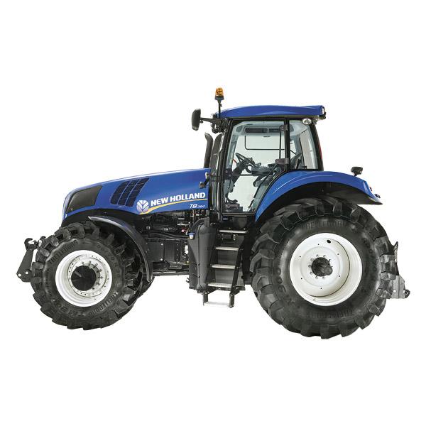 tracteur new holland jouet