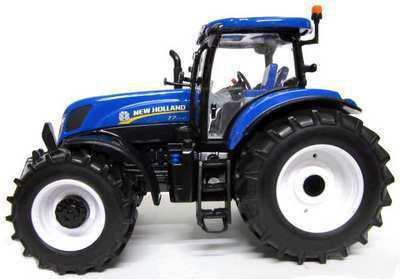 tracteur new hollande